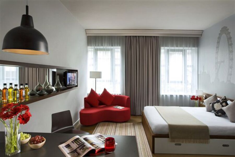 London Prestige Apartments - Covent Garden, Central London