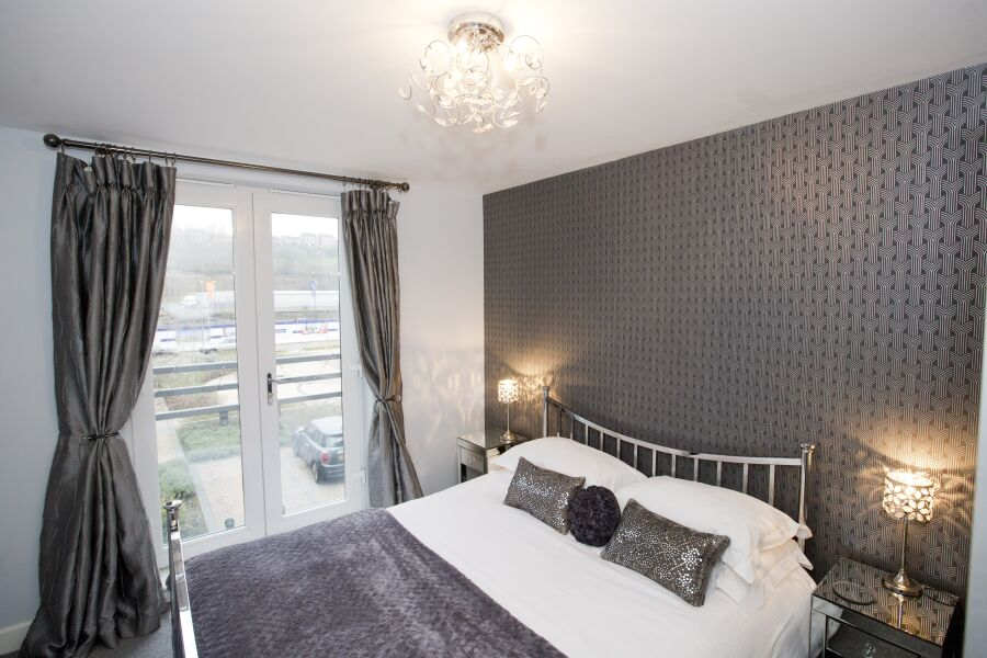 Marmion Court Apartment - Newcastle, United Kingdom