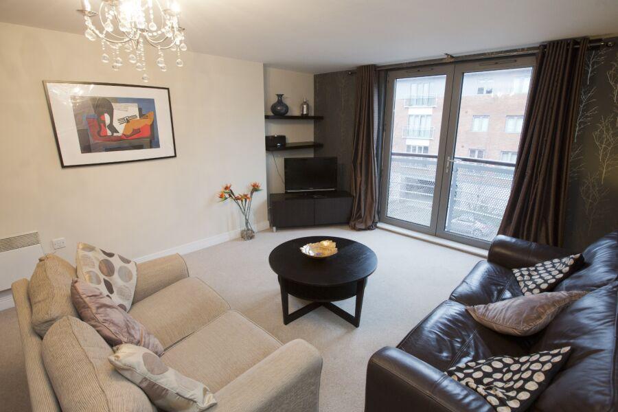 Gateshead Quays Apartment - Newcastle, United Kingdom