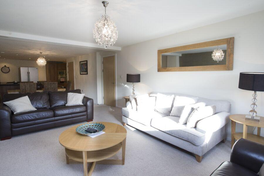 Hanover Street Apartment - Newcastle, United Kingdom