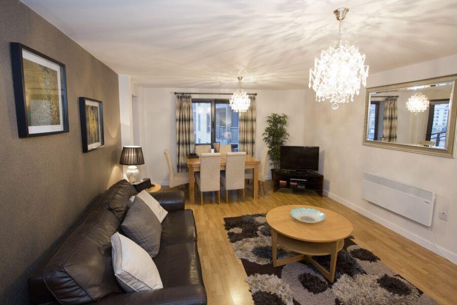 Baltic Quays Apartments - Newcastle, United Kingdom