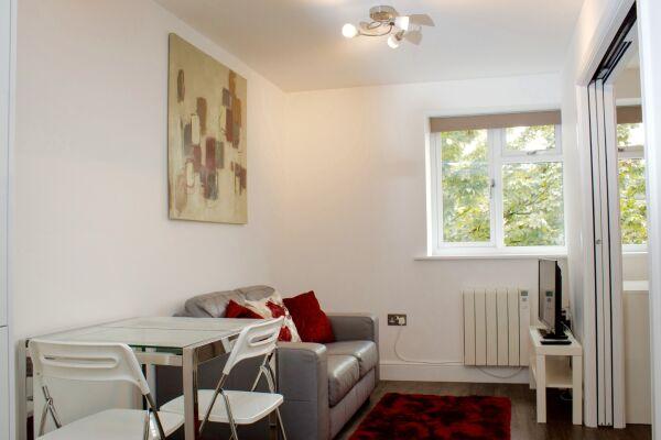 Bowman's Mews Apartments - Islington, North London