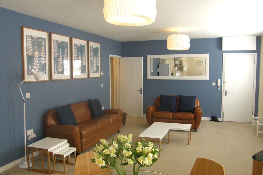 Chapel Street Apartments - Chichester, United Kingdom
