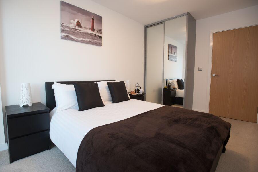 Q2 Apartments - Reading, United Kingdom