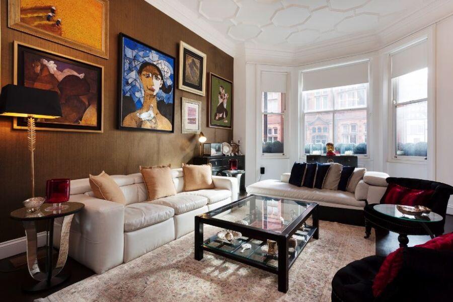 Draycott Place Apartment