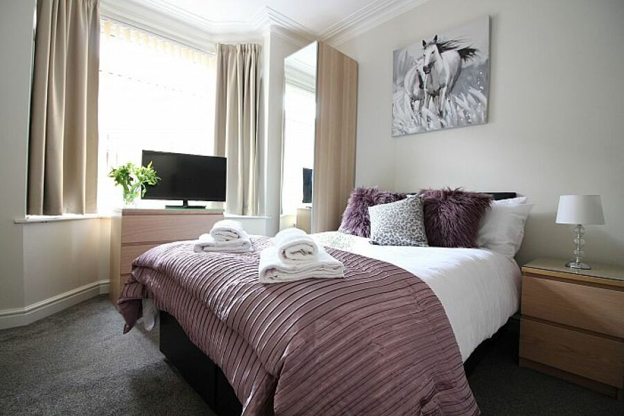 Beechfield House Accommodation - Doncaster, United Kingdom