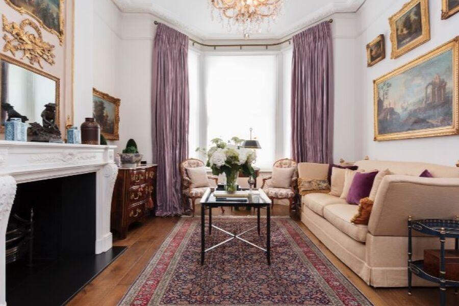 Bramerton Street Apartment