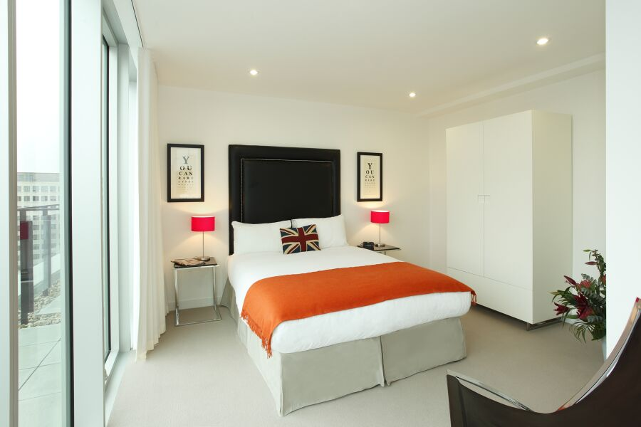 York Road Apartments - Waterloo, Central London