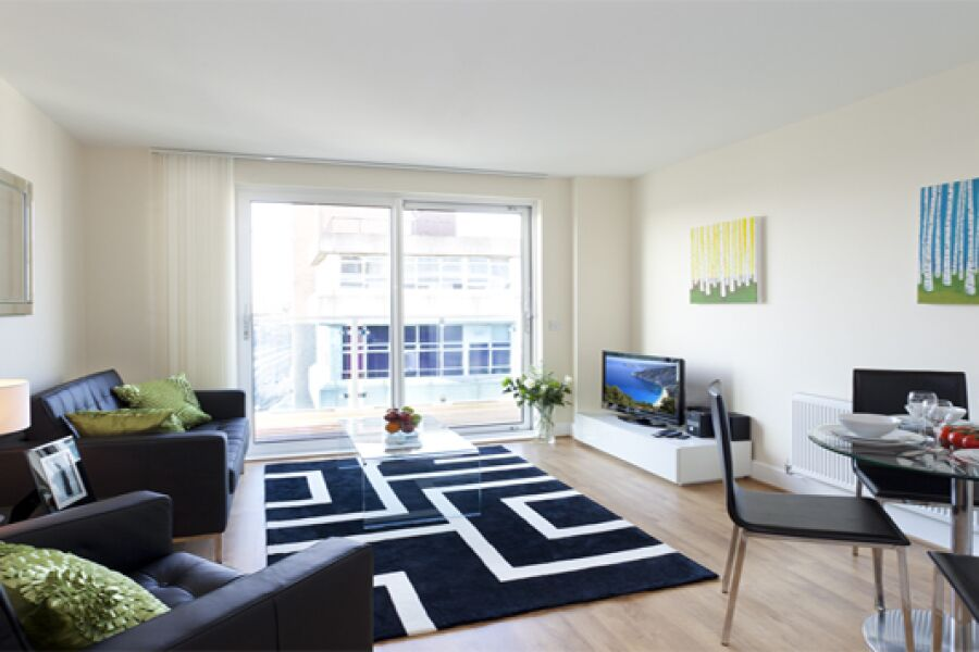 Gooch House Apartments - Hammersmith, West London
