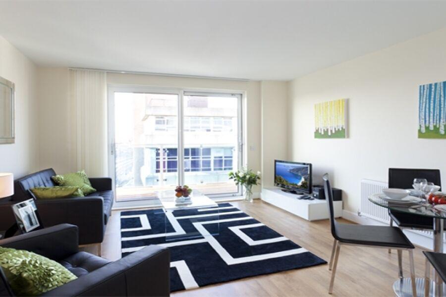 Gooch House Apartments - Hammersmith, West London