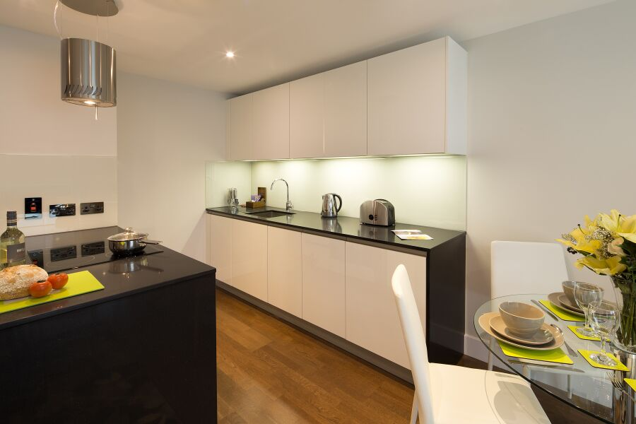 One Commercial Street Apartments - Aldgate, The City