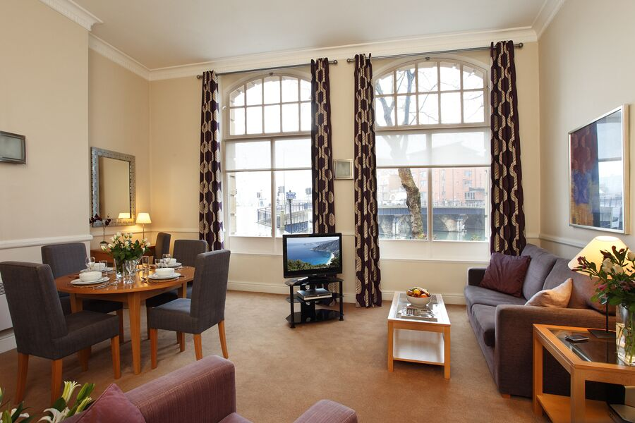 West India House Apartments - Bristol, United Kingdom