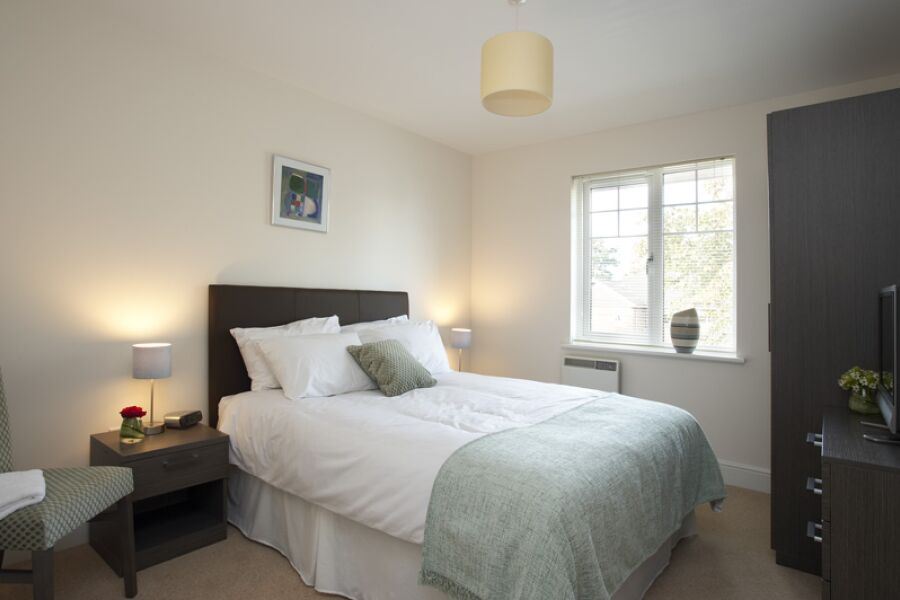 Reading Road Apartments - Farnborough, United Kingdom