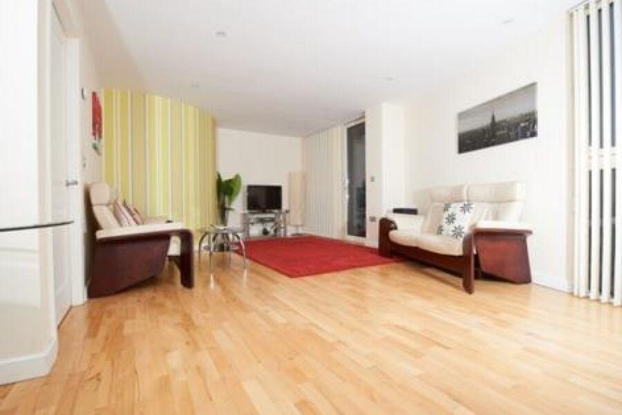 Theatre District Apartments (CS) - Milton Keynes, United Kingdom