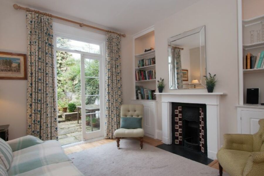 Rowan Road Apartment - Hammersmith, West London