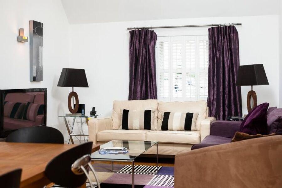 Crescent Lane Accommodation - Bath, United Kingdom