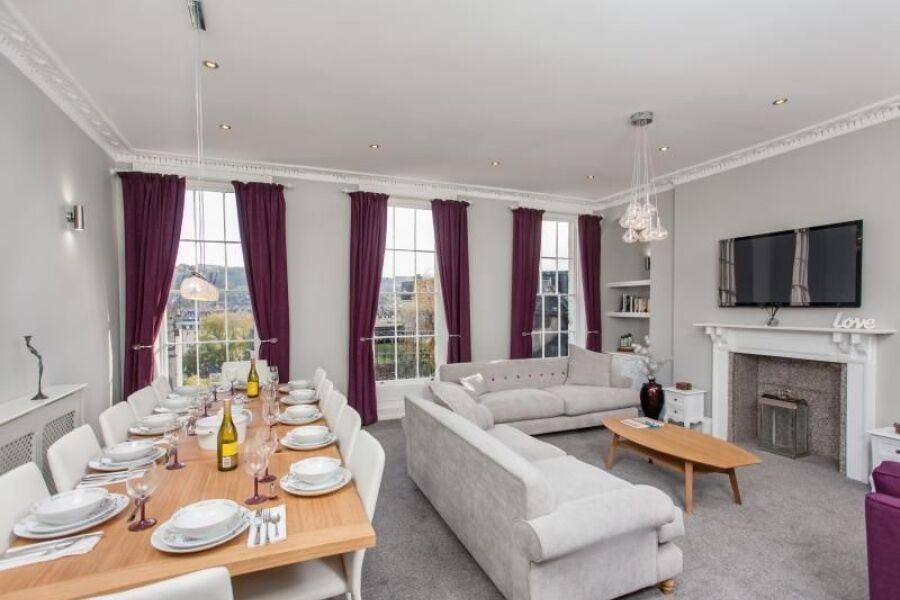 Haystack Apartment - Bath, United Kingdom
