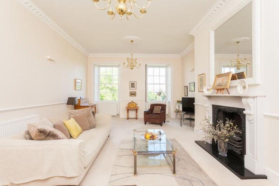Parkview Apartment - Bath, United Kingdom