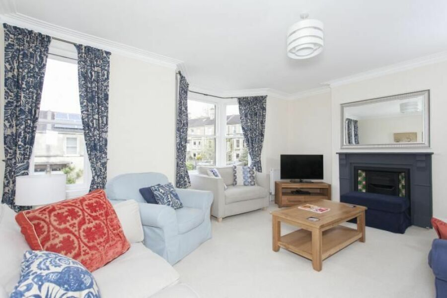 Avonleigh House Accommodation - Bath, United Kingdom