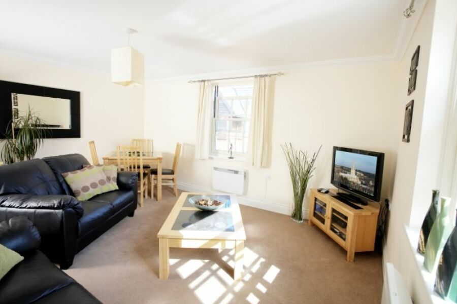 Pigg Lane Apartments - Norwich, United Kingdom