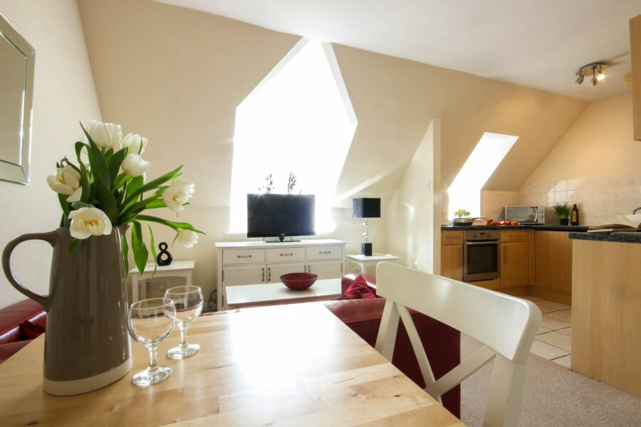 Alexandra Court Apartments - Windsor, United Kingdom