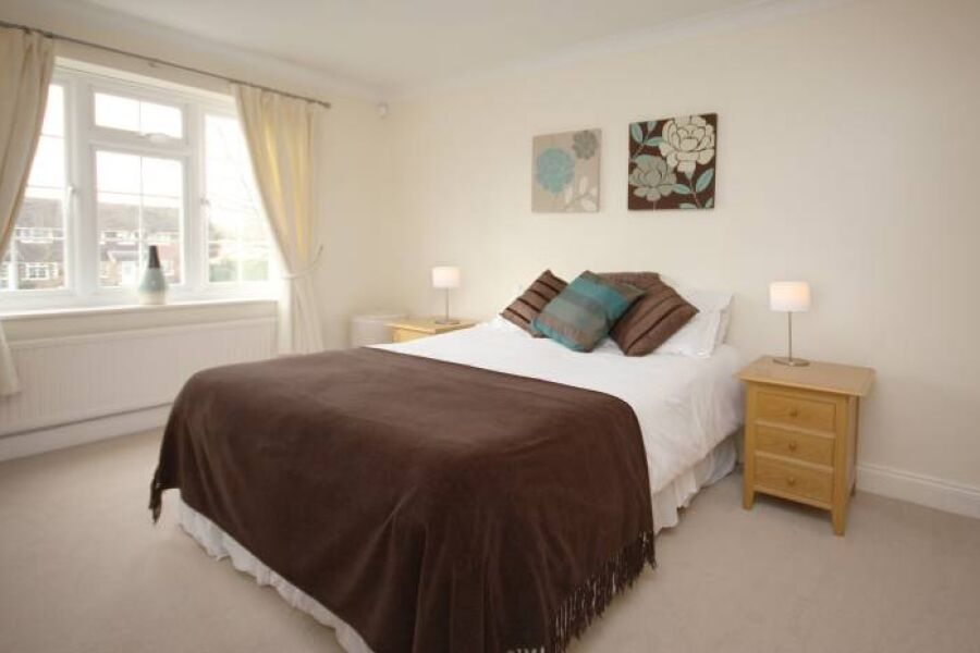 The Poppies Apartment - Bracknell, United Kingdom