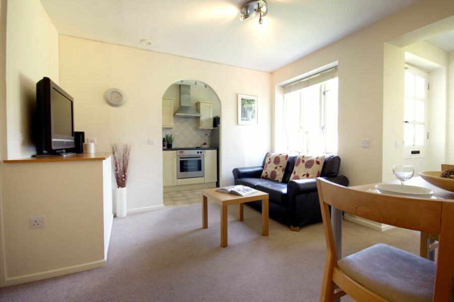 Boxford Ridge Studio Apartment - Bracknell, United Kingdom