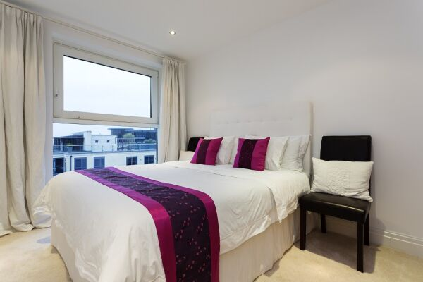 Aspect Court Accommodation - Fulham, West London
