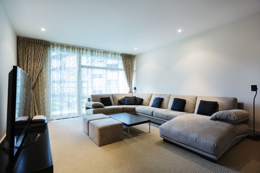 Thameside Accommodation - Battersea, South West London