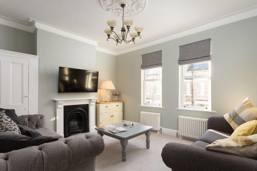13 Claremont Terrace Apartment - York, United Kingdom