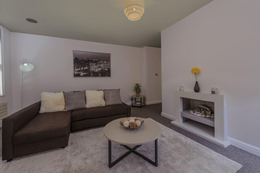 Berridge House Apartment