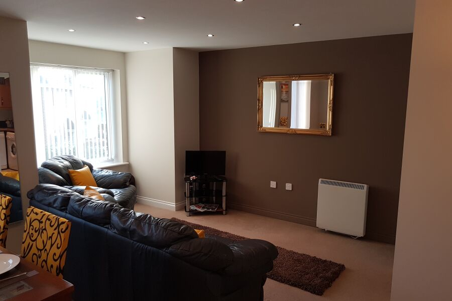 Upton Close Apartments - Castle Donington, Derby