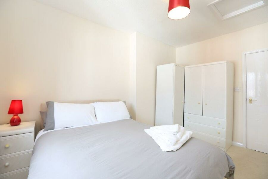 Prince Regents Court Apartments - Leamington Spa, United Kingdom