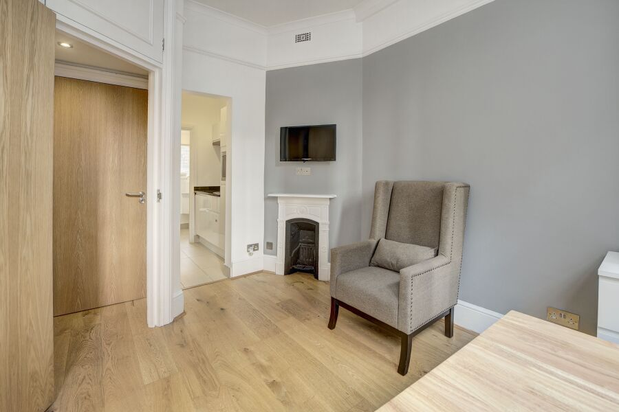 Cannon Street Apartments - Cannon Street, The City