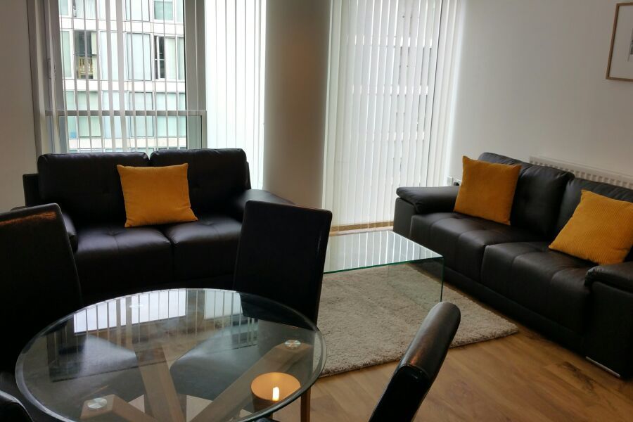 The Hub Apartments (SL) - Milton Keynes, United Kingdom