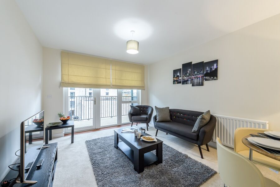 Colindale Apartments (F) - Colindale, North London