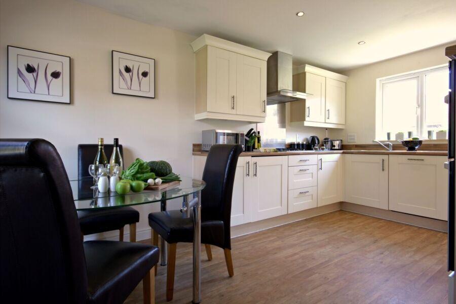Osprey Avenue Accommodation - Bracknell, United Kingdom
