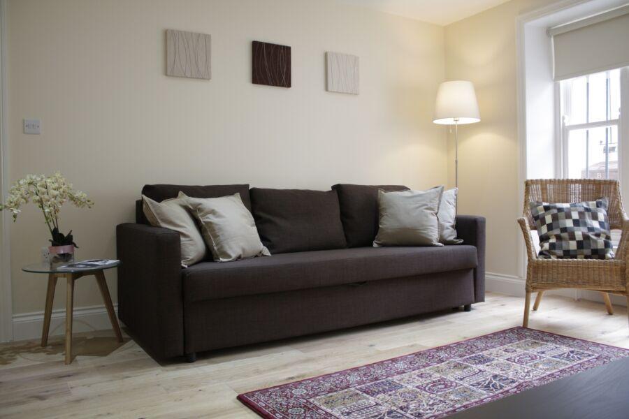 Oxford Garden Apartments - Ladbroke Grove, West London