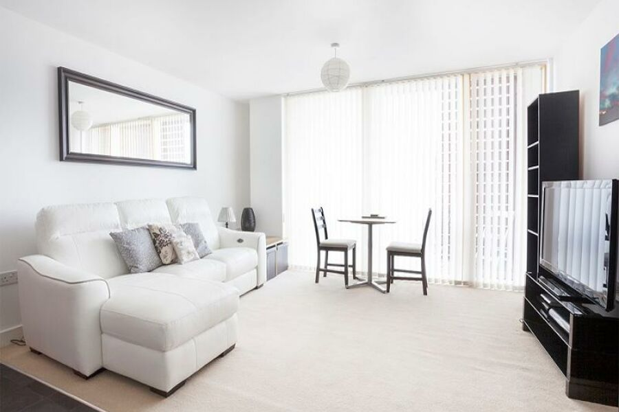 Vizion Apartments (CS) - Milton Keynes, United Kingdom