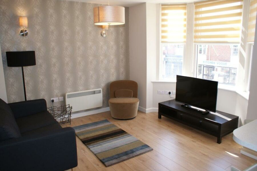 Wellingborough Apartments - Northampton, United Kingdom