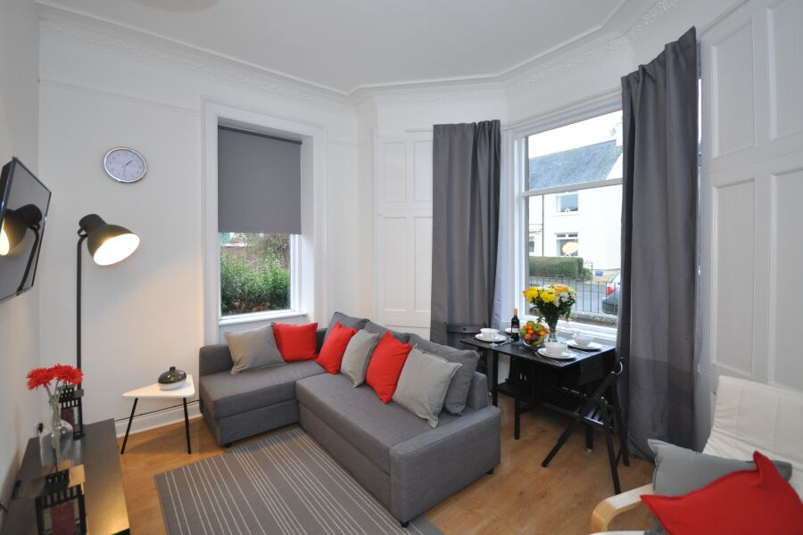 Hope House Apartments - Glasgow, United Kingdom