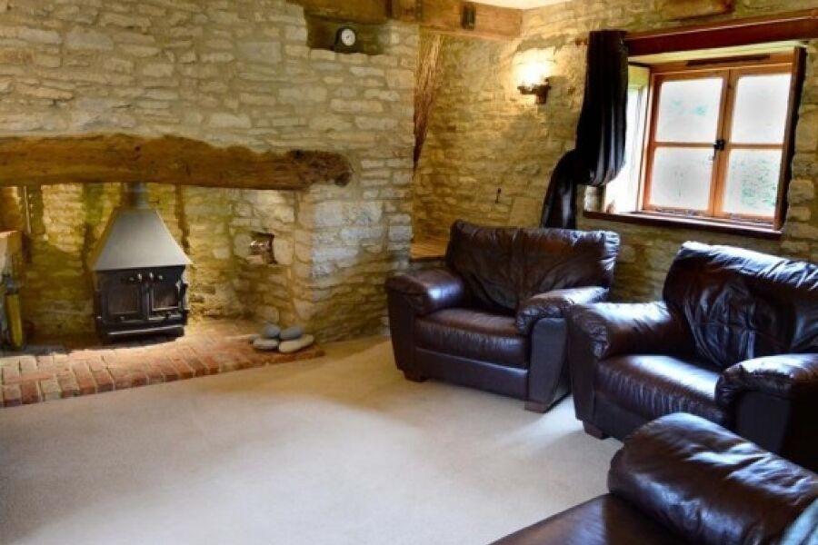 Hutts Bothy Cottage Accommodation - Chipping Norton, United Kingdom