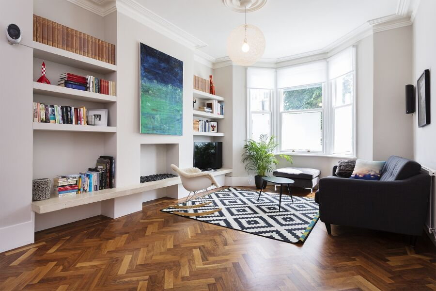 Honeywell Road Accommodation - Clapham, South West London