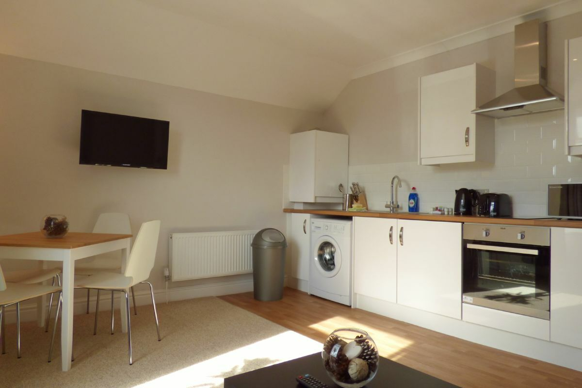 Cathedral Road Apartments (A) - Cardiff, United Kingdom