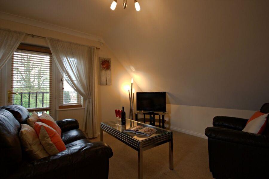 Spring House Apartments - Basingstoke, United Kingdom