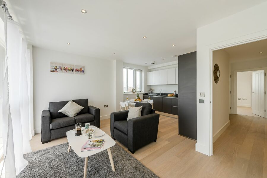 Greenwich Apartments (FB)