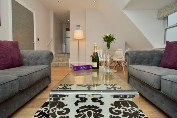 Kings Road Apartments - Harrogate, United Kingdom