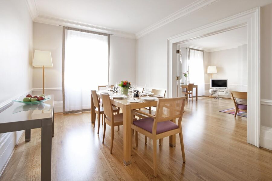 Hertford Street Apartments - Mayfair, Central London