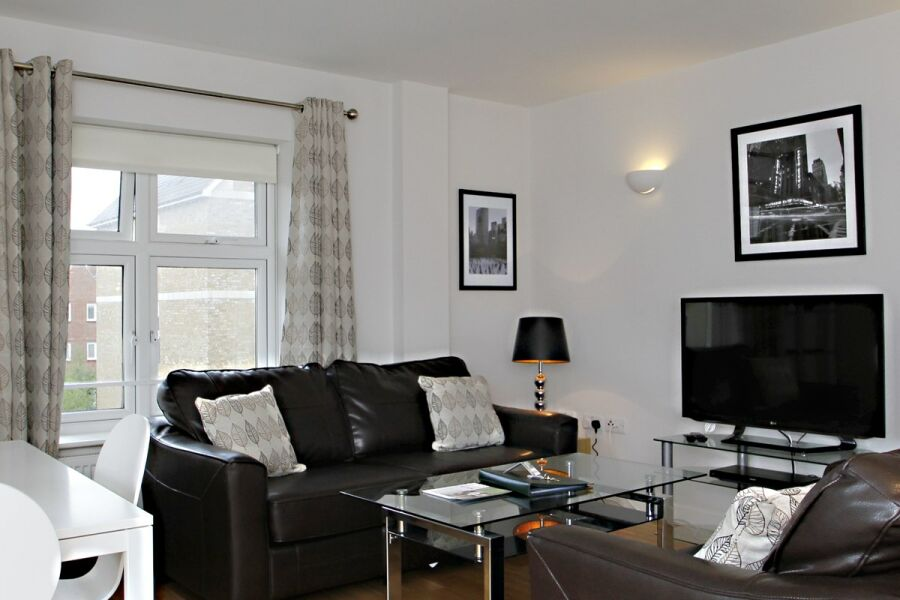 Clearwater Place Apartment (V) - Oxford, United Kingdom