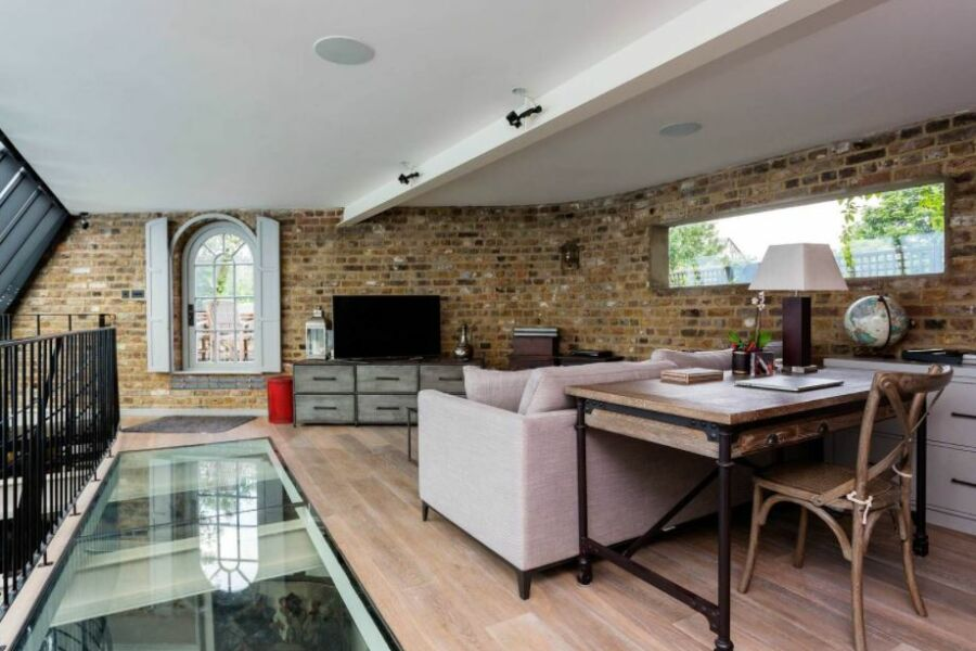 Amies Street Accommodation - Battersea, South West London